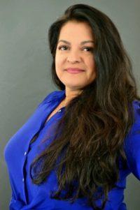 Leticia Medina, English Language Fellow, MISiS, Moscow