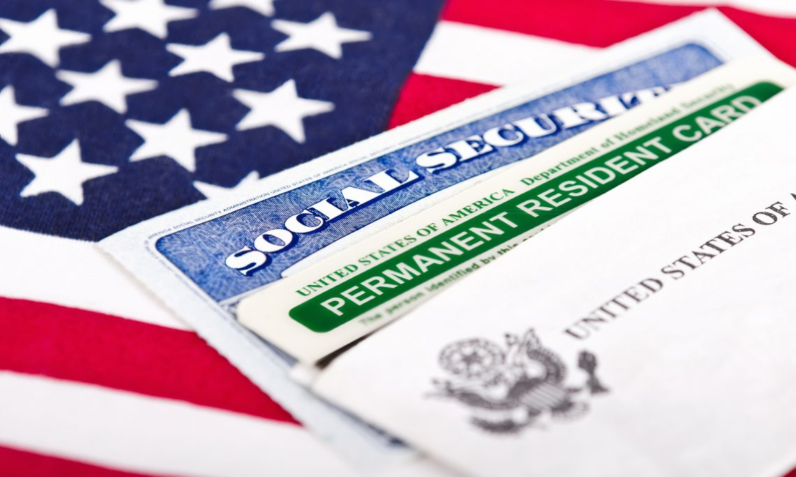 Us Green Card Lottery 2019 Registration