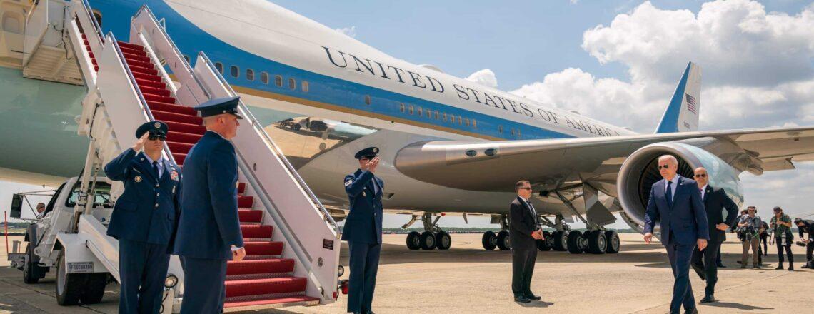 President Biden's Trip to Europe