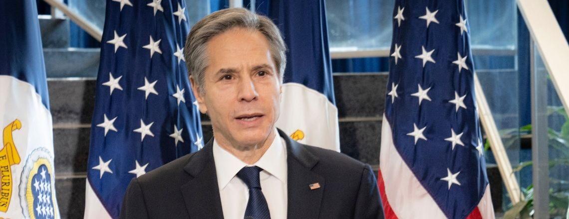 Interview: Secretary Antony J. Blinken with Andrea Mitchell of MSNBC