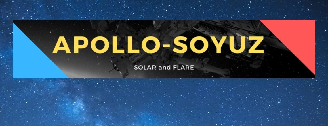 Apollo-Soyuz Anniversary Celebration Exchange Programs