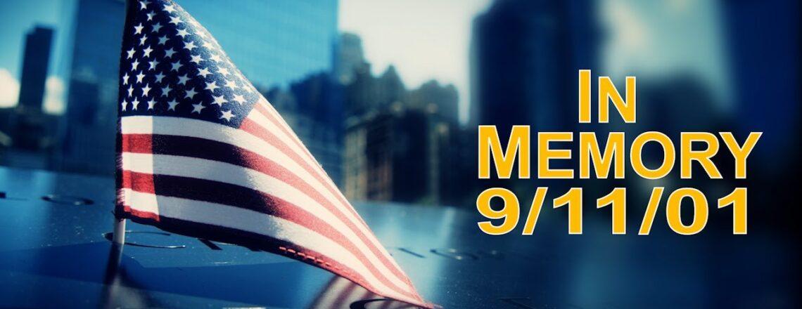 Ambassador Sullivan on the 19th Anniversary of the 9-11 Terrorist Attacks