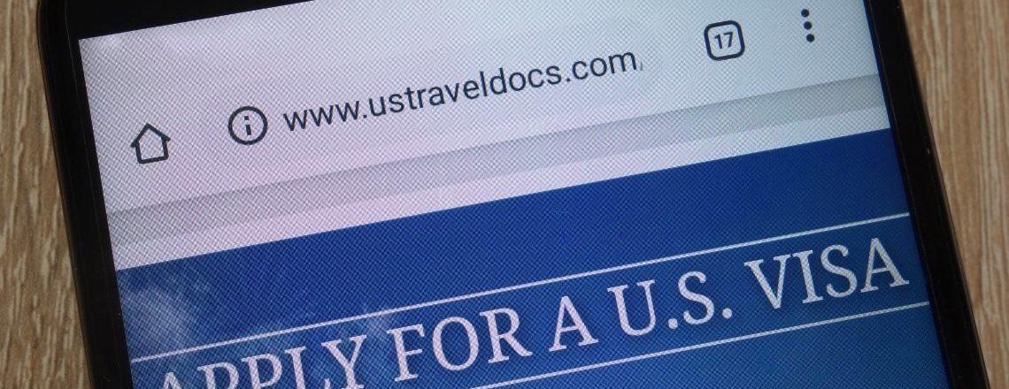 О новых возможностях для записи на собеседование для получения деловых и туристических виз