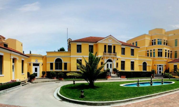 U.S. Embassy Tirana