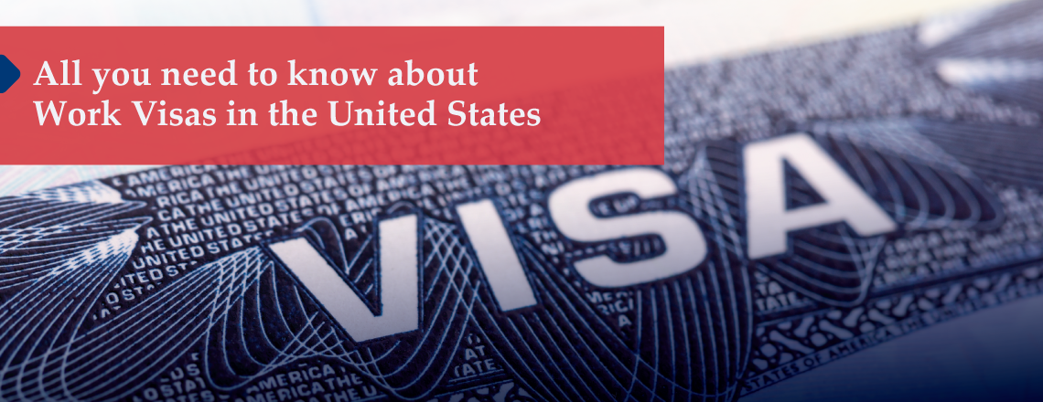 Consular Section Explains Work Visas