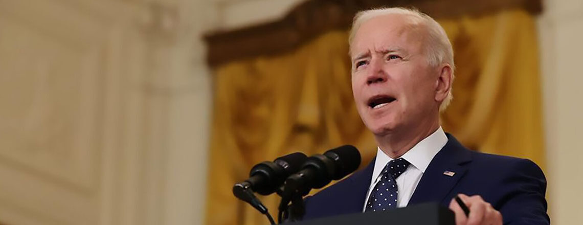 Statement by President Joseph R. Biden, Jr.