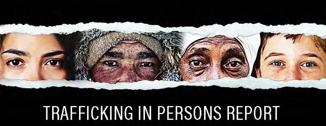 2021 Trafficking in Persons Report: Bahrain