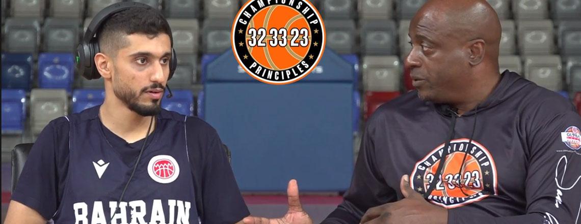 Basketball Championship Principles Virtual Program Celebrates Black History Month