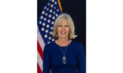 Margaret Nardi, U.S. Embassy Chargé d'Affaires