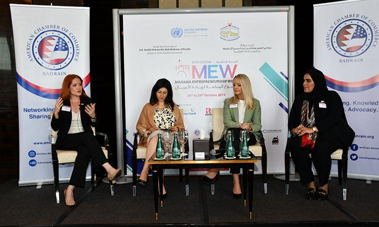 "Ambassador Siberell Launches ""Discover America Week"""