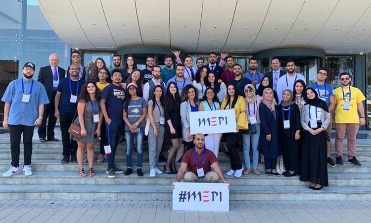 Student Leaders Program U S Embassy In Bahrain