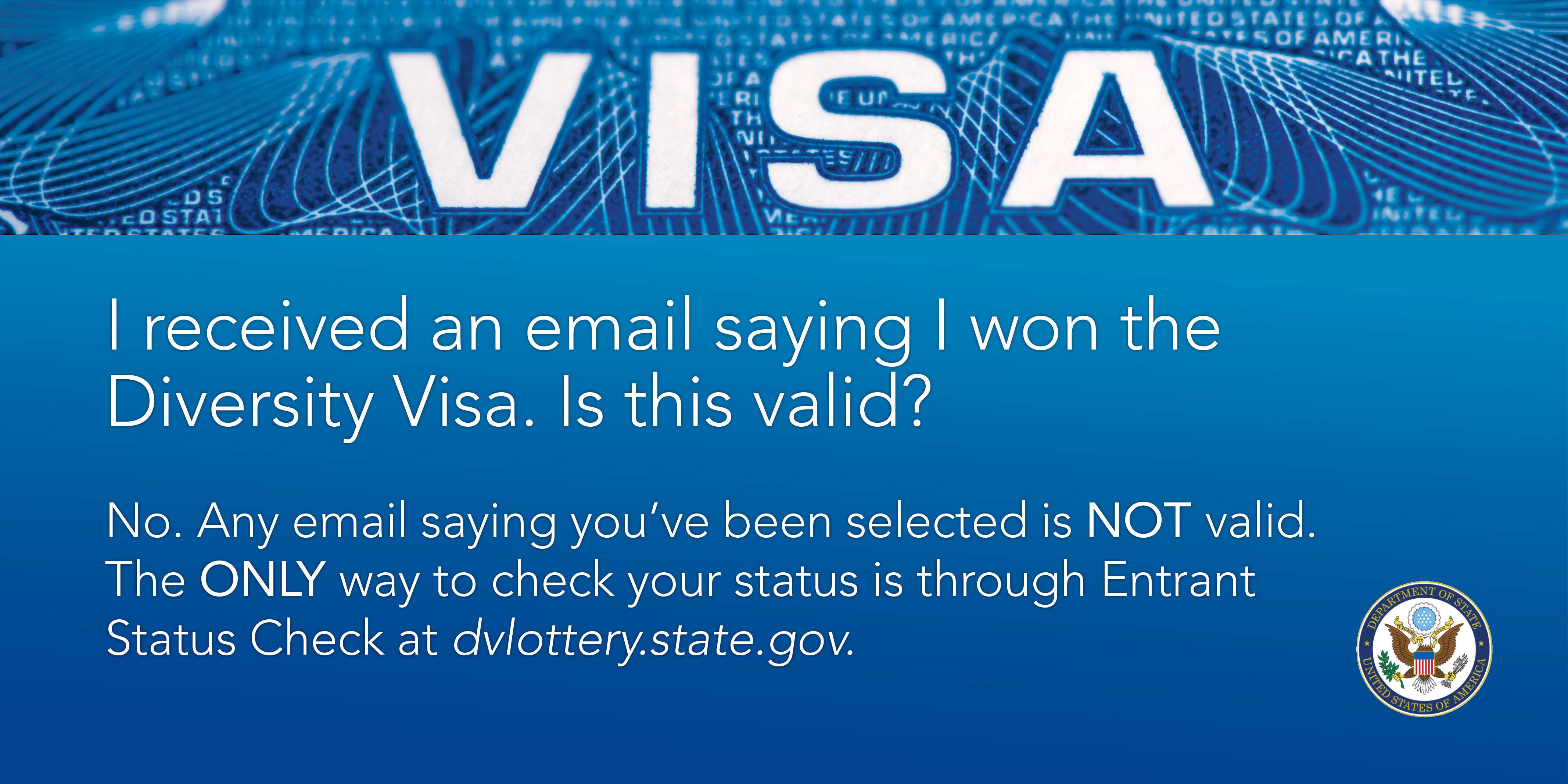 Online Registration For The 2021 Diversity Visa Program U S Embassy In Tajikistan