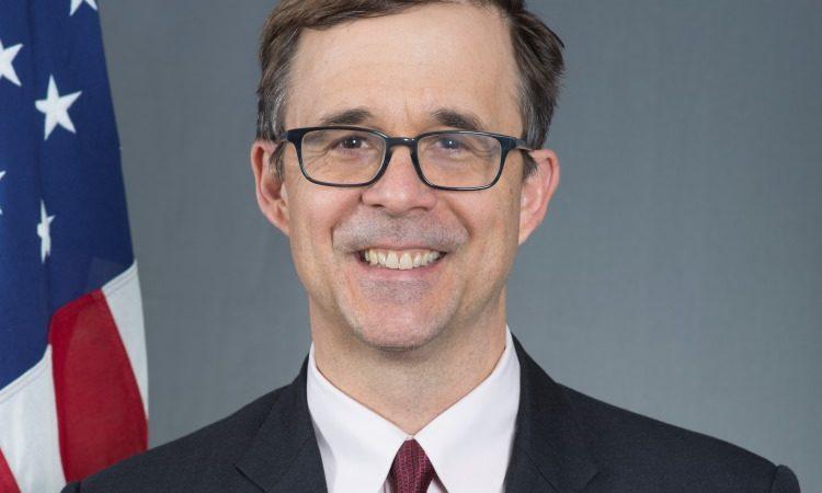 Ambassador Peter H. Vrooman