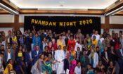 Rwanda Night 2020