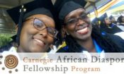 Carnegie African Diaspora Fellowship Program