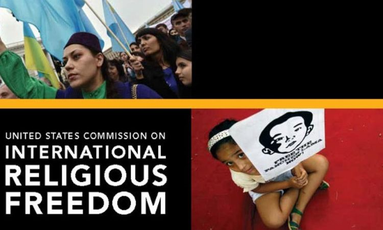 2017 INTERNATIONAL RELIGIOUS FREEDOM REPORT