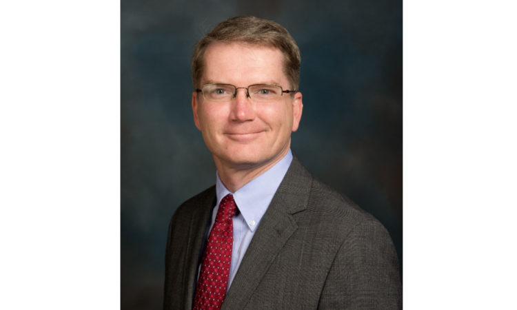 Chargé d'Affaires Shawn Crowley. Photo: State Dept.