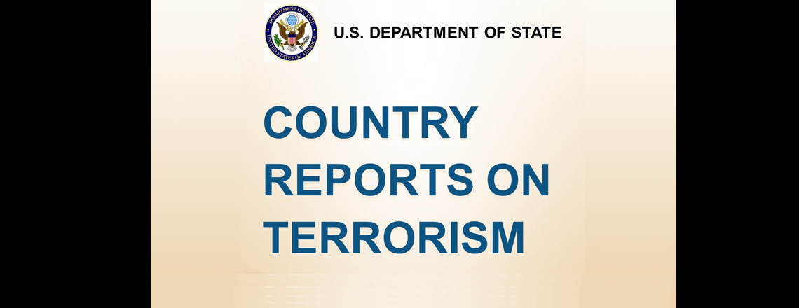 State Department Releases 2019 Country Reports on Terrorism