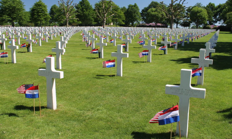 Margraten Cemetery