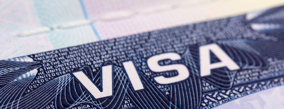 Visa Appointments Update