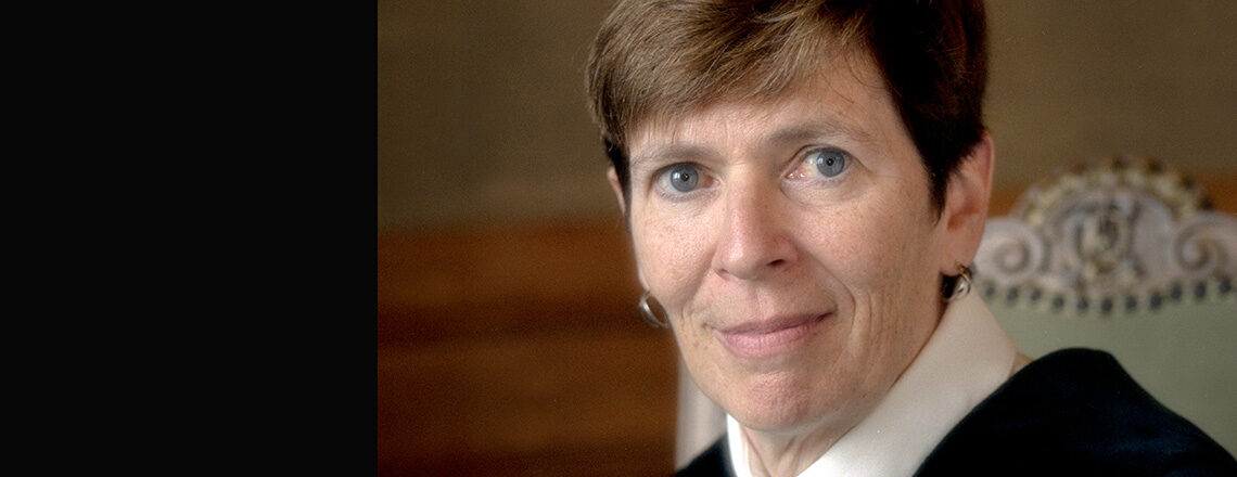U.S. Judge Joan E. Donoghue elected as President of the International Court of Justice ICJ