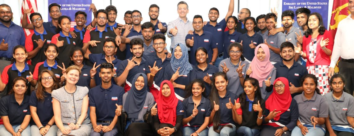 U.S. Embassy's Youth Forum Program Builds Leadership Skills Across Country