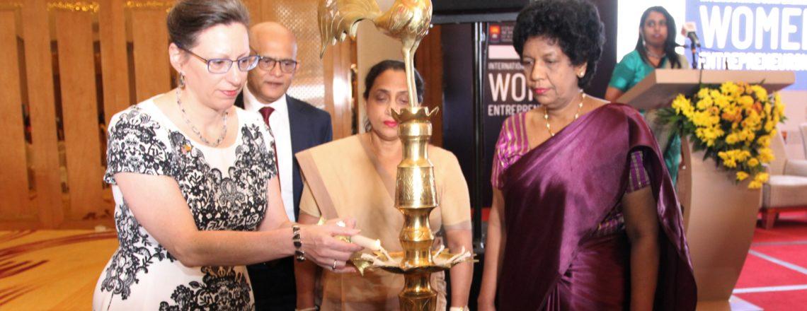 International Conference on Women Entrepreneurship
