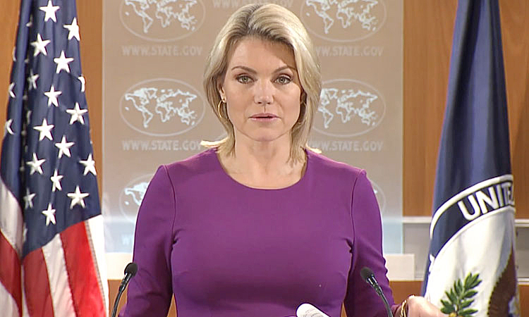 Photo of lady. (State Dept.)