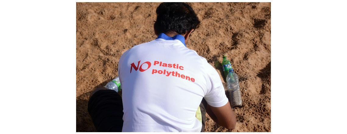 U.S. Initiative Helps to Make Tourist Destinations Plastic-Free