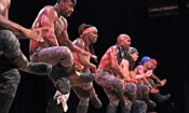 04 Step Afrika! at University of North Carolina 1 Gumboot Dance