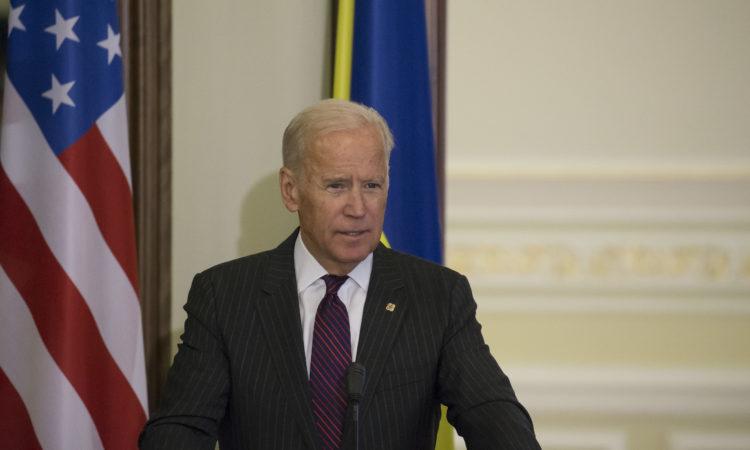 Remarks by Vice President Joe Biden at a Joint Press Availability with Ukrainian President Petro Poroshenko