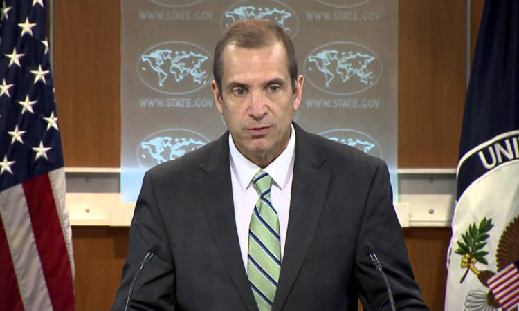 Statement by Mark Toner, Acting Spokesperson, on Ceasefire Violations in Eastern Ukraine