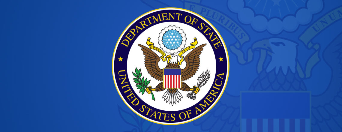 The United States and Ukraine Hold Executive Dialogue on Strategic Trade Controls