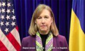 Повідомлення від Тимчасової повіреної у справах США Крістіни Квін щодо виборів