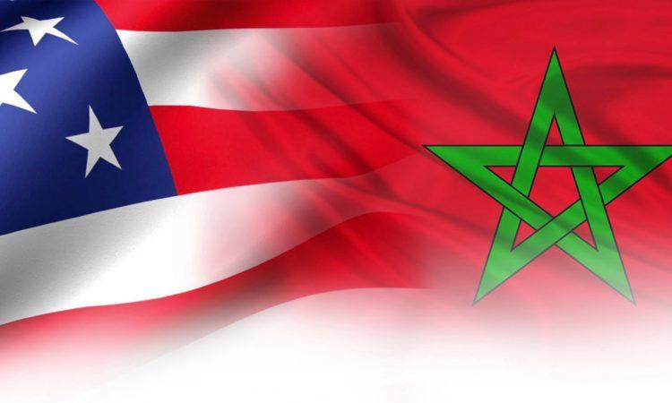 Dual-flag