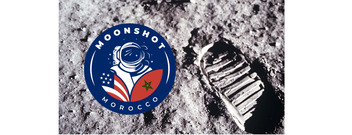Moonshot Morocco Campaign