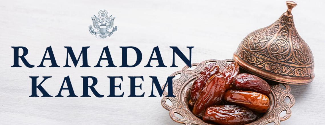 Secretary of State Pompeo's Ramadan 2020 Message