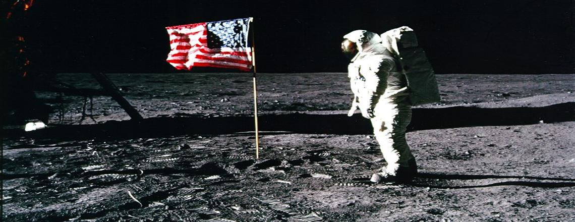 U.S. Embassy Cairo Commemorates 50th Anniversary of the Apollo 11 Moon Landing