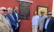 PR – USAID Assuit Water Company Service Center Inauguration 1