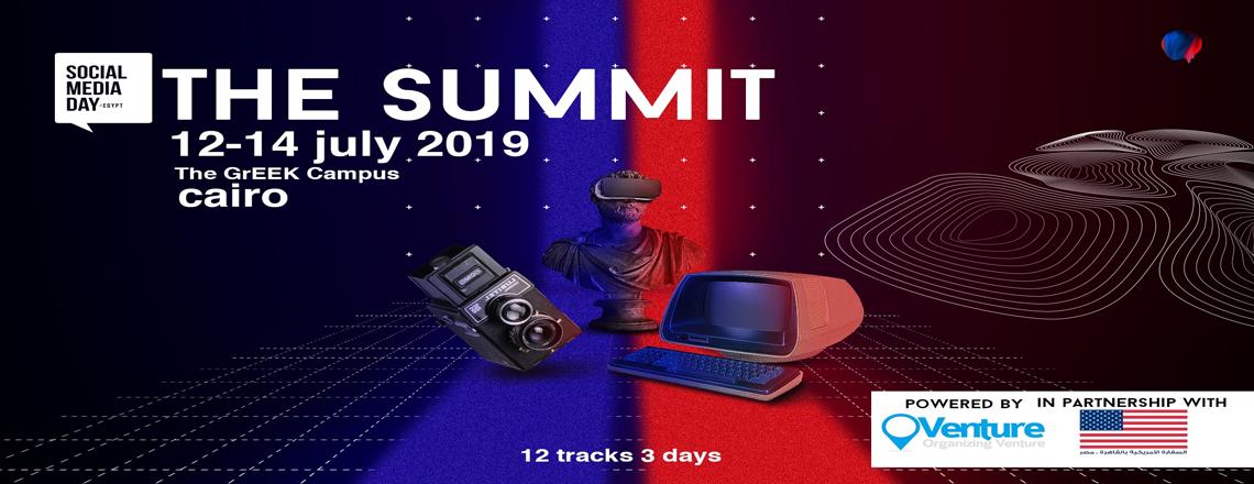 Social Media Day / Summit 2019