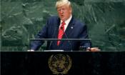 Trump UN