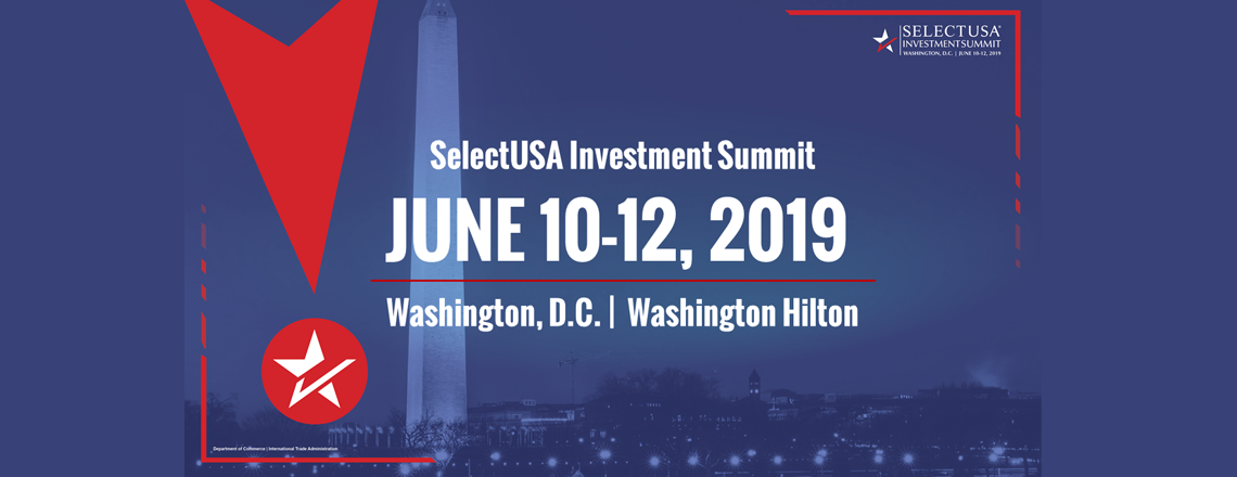 First Egyptian Delegation of Companies Heads to SelectUSA Investment Summit