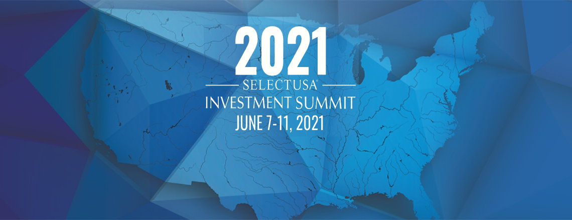 Remarks by Ambassador Cohen to the 2021 SelectUSA Summit
