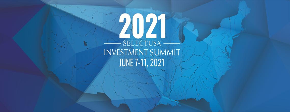 تصريحات السفير كوهين في قمة SelectUSA لعام 2021