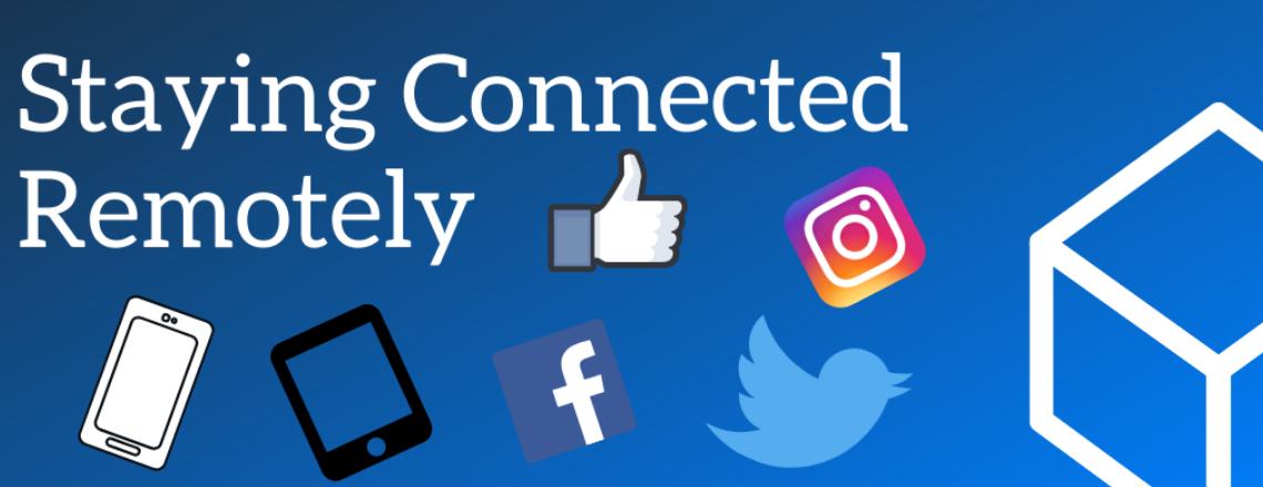 أنشطة وسائل التواصل الاجتماعي