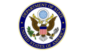 Department Of State Logo-Posts