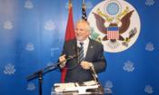 U.S. Ambassador Andrew R. Young