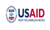 USAID Logo English