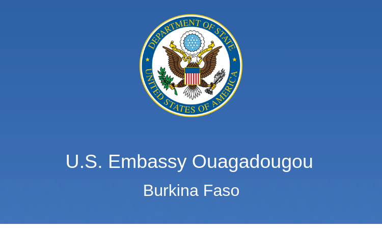 Thumbnail with Department of State Logo