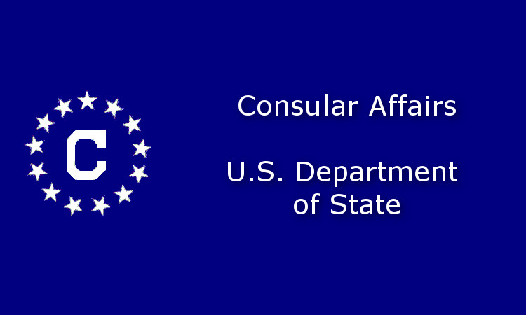 Consular Affairs (CA)